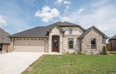 2913 Salado Creek, Tyler, TX 75703 - #: 10106515