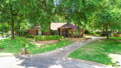 1408 Northwood, Longview, TX 75604 - #: 10106542