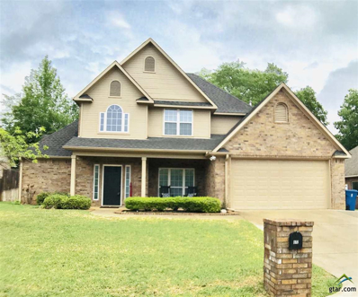 812 Keble Lane, Whitehouse, TX 75791 - #: 10106588