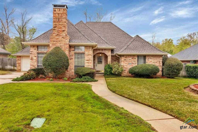307 Lakewood Dr., Longview, TX 75604 - #: 10106603