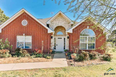 16861 Stallion Shores Ct, Lindale, TX 75771 - #: 10106634