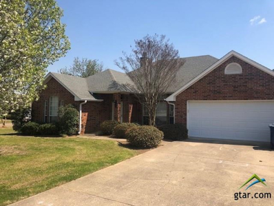 1604 Crystal Cove, Whitehouse, TX 75791 - #: 10106643
