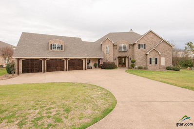 11200 Skyline, Brownsboro, TX 75756 - #: 10106716