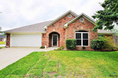 119 Chickadee Dr., Whitehouse, TX 75791 - #: 10106734