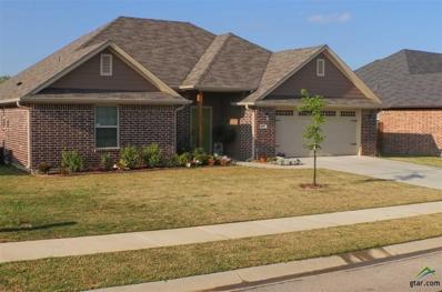 415 Hyde Park Drive, Chandler, TX 75758 - #: 10106825