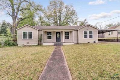 410 High, Henderson, TX 75654 - #: 10106856