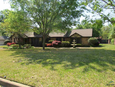 4801 Picadilly Pl., Tyler, TX 75703 - #: 10107036