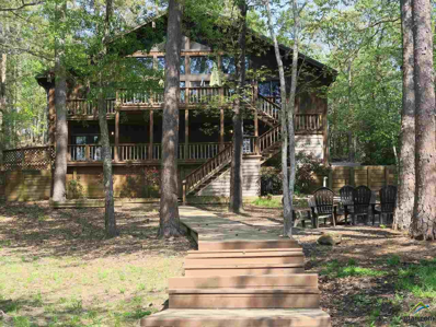 132 Ledgestone Point, Holly Lake Ranch, TX 75765 - #: 10107054