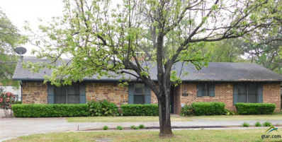 324 Quitman, Pittsburg, TX 75686 - #: 10107061
