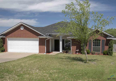19501 Running West Dr, Flint, TX 75762 - #: 10107087