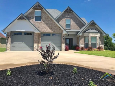 201 Shanna Terrace, Lindale, TX 75771 - #: 10107105