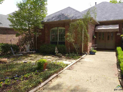 1438 Hollytree Place, Tyler, TX 75703 - #: 10107109