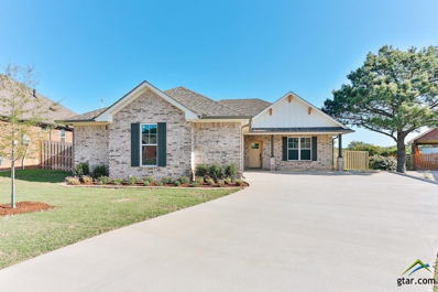 742 Abbey Road, Lindale, TX 75771 - #: 10107133