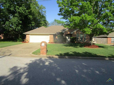 211 Clearview Dr., Whitehouse, TX 75791 - #: 10107140