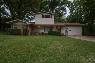 2823 Rollingwood Dr, Tyler, TX 75701 - #: 10107143