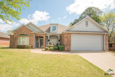 806 Keble Lane, Whitehouse, TX 75791 - #: 10107156