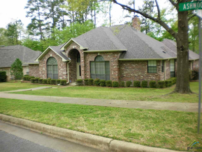 1210 Ashwood, Tyler, TX 75703 - #: 10107187