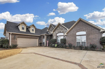 103 Whitetail Run, Bullard, TX 75757 - #: 10107209