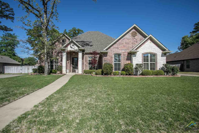 6545 Emory Court, Tyler, TX 75703 - #: 10107235