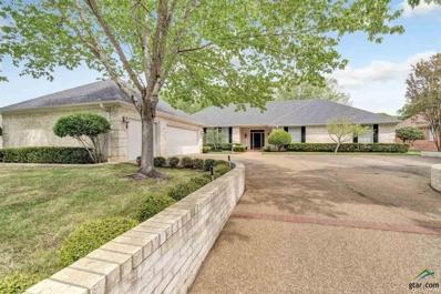 6500 Gleneagles Drive, Tyler, TX 75703 - #: 10107255