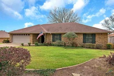 2904 Crossroads Dr., Longview, TX 75605 - #: 10107297