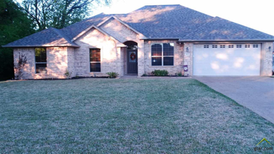 112 Abbey, Bullard, TX 75757 - #: 10107309