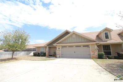 421 W Cumberland #401, Tyler, TX 75703 - #: 10107340