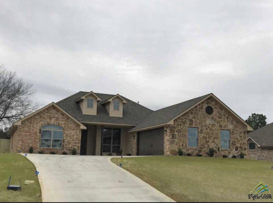252 Heritage Court, Lindale, TX 75771 - #: 10107402