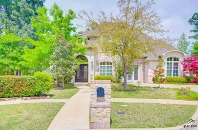 2533 Timberlake Circle, Tyler, TX 75703 - #: 10107418