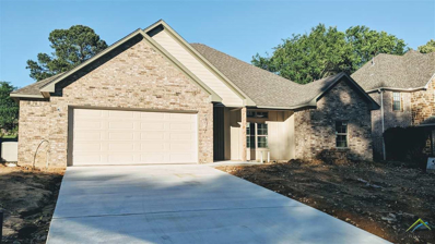 4118 Stonebrook Lane, Tyler, TX 75707 - #: 10107435