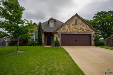 7252 Morning Mist Ct, Tyler, TX 75707 - #: 10107537