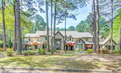 3823 Brighton Creek, Tyler, TX 75707 - #: 10107559