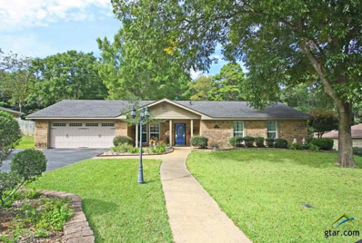 503 Sweet Gum St., Overton, TX 75684 - #: 10107576