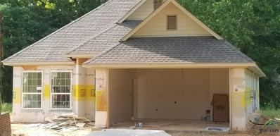 12454 Wildfern, Tyler, TX 75707 - #: 10107605
