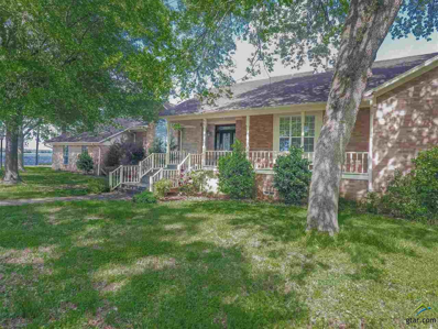 55 Private Road 52367, Pittsburg, TX 75686 - #: 10107634