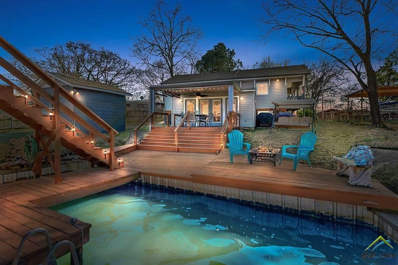 126 Maples Trail, Mabank, TX 75156 - #: 10107736