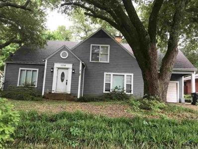 1114 W Camellia St, Tyler, TX 75701 - #: 10107837