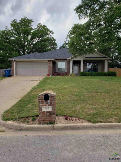 406 Molly Lane, Lindale, TX 75771 - #: 10107863