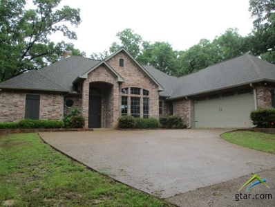 23381 Deer Run Rd, Bullard, TX 75757 - #: 10107869