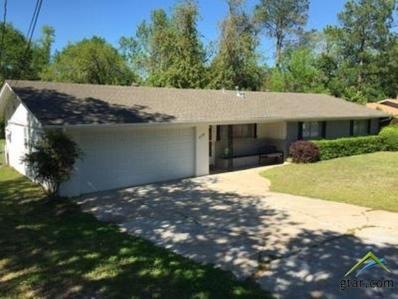 520 Ravenwood Dr, Athens, TX 75751 - #: 10107890