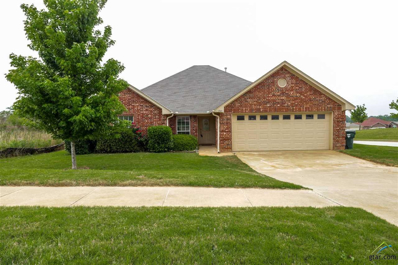 1921 Grassy Ridge Lane, Tyler, TX 75703 - #: 10107954