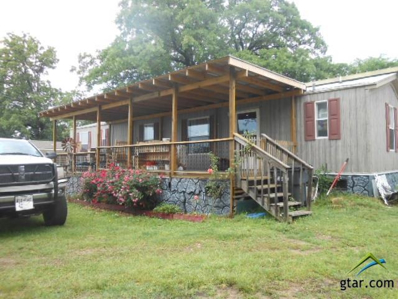 414 Geronimo, Quitman, TX 75783 - #: 10108005