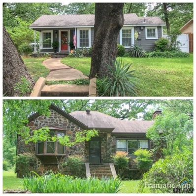 1810 Gish Lane, Tyler, TX 75701 - #: 10108021