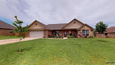 13633 Country Glen, Lindale, TX 75706 - #: 10108026