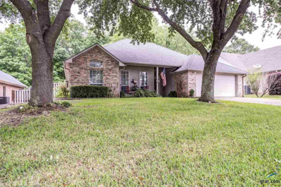 4003 Stonebrook Lane, Tyler, TX 75707 - #: 10108044
