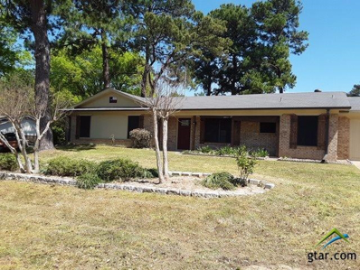 9901 County Road 1111, Athens, TX 75751 - #: 10108061