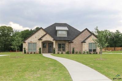 16557 Hailey Court, Tyler, TX 75703 - #: 10108062