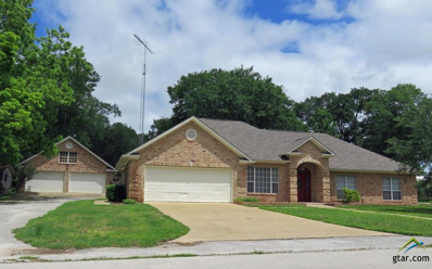 210 Lurline, Frankston, TX 75763 - #: 10108105