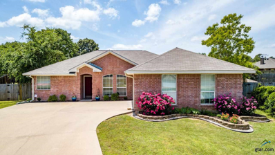 5321 Meadow Ct, Flint, TX 75762 - #: 10108106