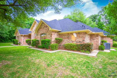 107 Turnberry, Mt Pleasant, TX 75455 - #: 10108154